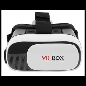Gafas VR 3D Battery Revolution