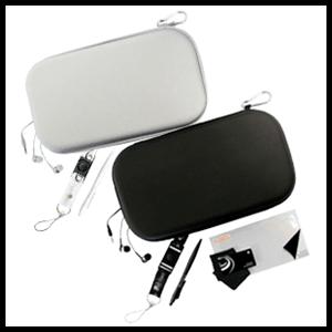 Pack de Protección para WiiU Ardistel U-Play & Prodect Surtido