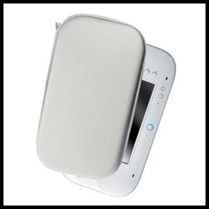 Bolsa Blanca de Transporte para Gamepad Ardistel U-Carry