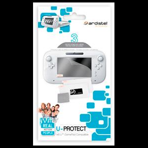 Set de Protección Pantalla Gamepad Ardistel U-Protect