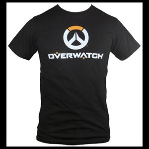 Camiseta Overwatch Logo Talla L