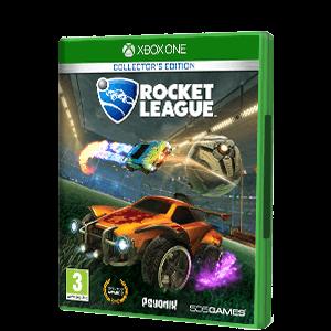 Rocket League Collector´s Edition