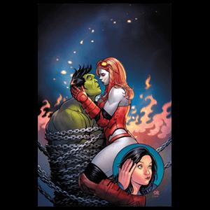 El Alucinante Hulk nº 49
