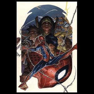 El Asombroso Spider-Man nº 116