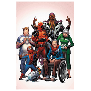 Los Imposibles Vengadores nº 39