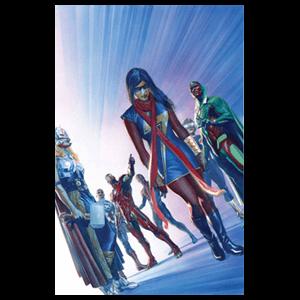 Los Vengadores nº 68