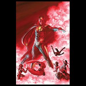 Los Vengadores nº 69