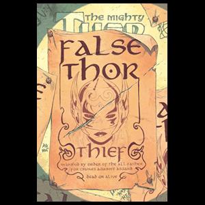 Thor: Diosa del Trueno nº 61