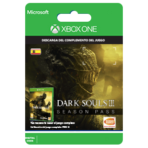 Dark Souls III Season Pass XONE