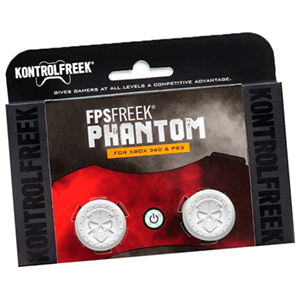 KontrolFreek FPS Phantom PS3-X360