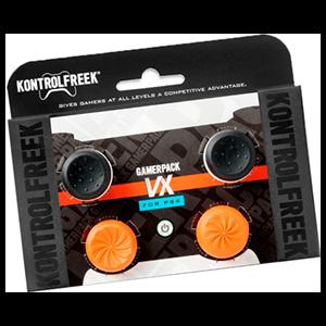 KontrolFreek GamerPack VX PS4
