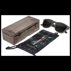Hawkers x Uncharted 4 Dark