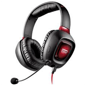 Sound Blaster Tactic3D Rage USB - Auriculares Gaming