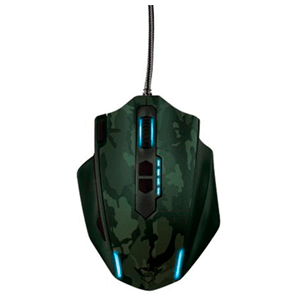Trust GXT 155 Camuflage - Raton Gaming