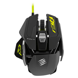 Mad Catz R.A.T. PRO S - Raton Gaming