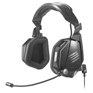 Mad Catz F.R.E.Q.TE 7.1 - Auricular Gaming