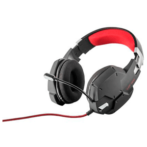 GXT 322 Dynamic - Auriculares Gaming