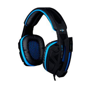 Bluestork Korp2 PC/MAC/PS4 - Auriculares Gaming