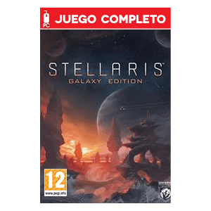 Stellaris - Galaxy Edition