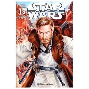 Comic Star Wars nº 15