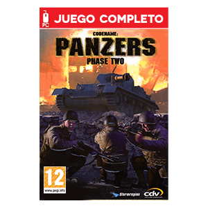 Codename Panzers Phase Two