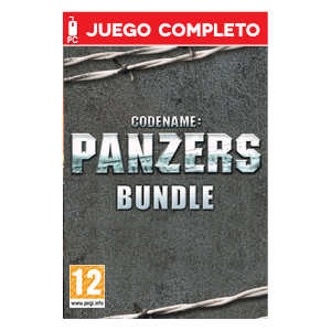 Codename Panzers Phase Bundle