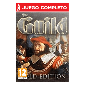 The Guild I Gold