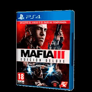 Mafia III Edición Deluxe