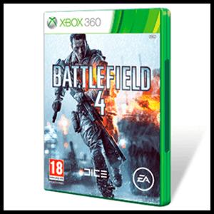 Battlefield 4 Classic