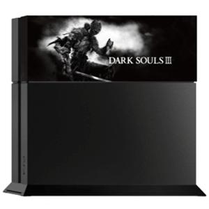 Carcasa Dark Souls III -Licencia Oficial-