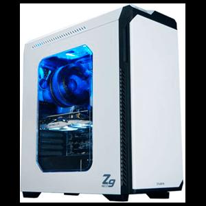 Zalman Z9 Neo Blanca