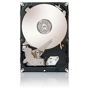 "Seagate Barracuda 2TB 3.5"" 7200RPM"