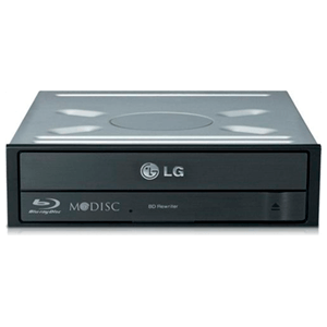 LG Regrabadora BluRay 16X Retail Interna
