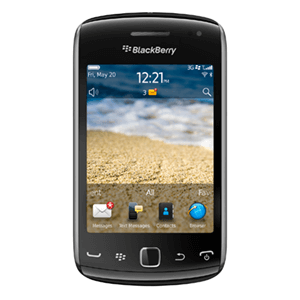 Blackberry Curve 9380 512Mb Negro - Libre -