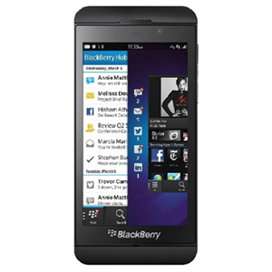 Blackberry Z10 16Gb Negro - Libre -