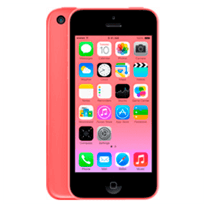 Iphone 5c 8Gb Rosa Libre
