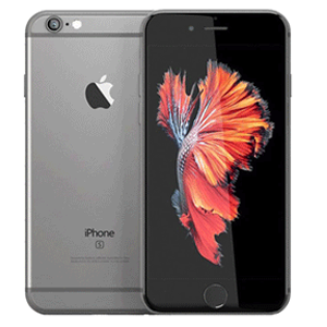 iPhone 6s 16gb Gris espacial Libre