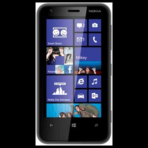 Nokia Lumia 620 8Gb Negro - Vodafone -