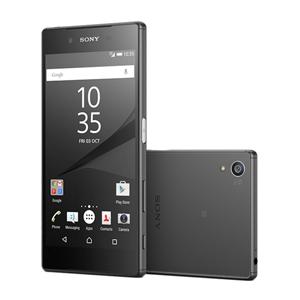 Sony Xperia Z5 Negro Libre