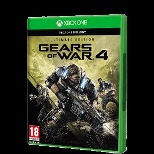 Gears of war 4 ultimate edition for Gears of war juego de mesa