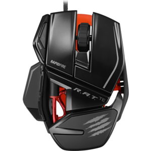 MadCatz R.A.T.TE Mouse - Gloss Black