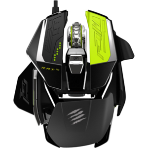 Mad Catz R.A.T. PRO X Gaming Mouse - PTE