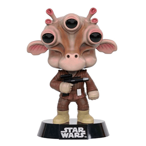 Figura Pop Star Wars: Ree Yees
