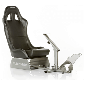 Playseat Evolution Negro - Silla Gaming