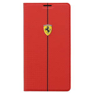 Funda Galaxy S5 Ferrari