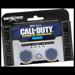 Kontrolfreek Call of Duty S.C.A.R. PS4