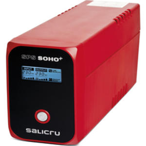 Salicru SAI SPS Soho 600VA Tech Line