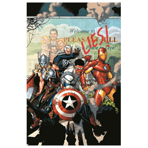 Capitán América nº 68