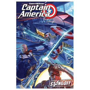 Capitán América nº 69