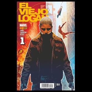 El Viejo Logan nº 64
